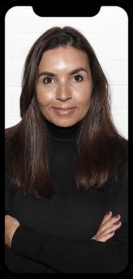 Rossana Kluivert