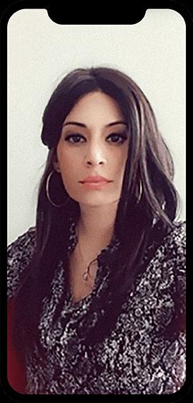 Nadira Cherradi