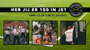 www.dehollandse100.nl